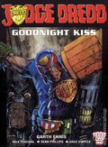 Judge Dredd Goodnight Kiss TPB (2001 Titan/2000 AD) 1-1ST