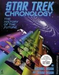 Star Trek Chronology SC (1996 Revised Edition) The History of the Future 1-1ST