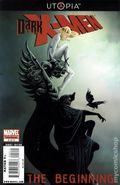 Dark X-Men The Beginning (2009) 2
