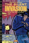 Silent Invasion TPB (1988-1989 NBM) 1st Edition 2-1ST