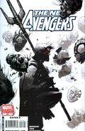 New Avengers (2005 1st Series) 53B