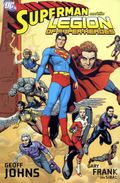 Superman and the Legion of Super-Heroes TPB (2009 DC) 1-1ST