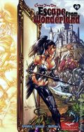 Grimm Fairy Tales Escape from Wonderland (2009 Zenescope) 0A