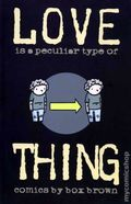 Love is a Peculiar Type of Thing GN (2009) 1-1ST
