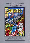 Marvel Masterworks Avengers HC (2003- Marvel) 9-1ST