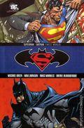 Superman/Batman Finest Worlds HC (2009 DC) 1-1ST