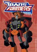 Transformers Animated TPB (2008-2010 Digest) 9-1ST