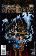 House of Mystery (2008 2nd Series) 15