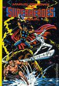 Marvel Superheroes Annual HC (1974-1992 Grandreams) UK 1980