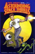 Astounding Space Thrills The Convention Comics 5