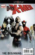 Dark X-Men The Beginning (2009) 1A
