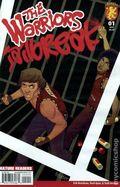 Warriors Jailbreak (2009 Dabel Brothers) 1