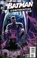 Batman Confidential (2006) 31