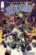 Astounding Wolf-Man (2007) 18A