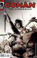 Conan the Cimmerian (2008 Dark Horse) 12