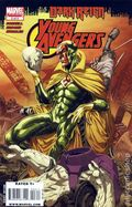 Dark Reign Young Avengers (2009) 3