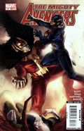 Mighty Avengers (2007) 27A