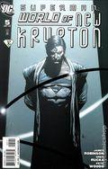 Superman World of New Krypton (2009) 5A