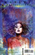 Kabuki Reflections (1998) 14