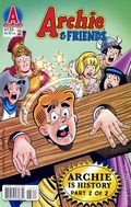 Archie and Friends (1991) 133