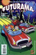 Futurama Comics (2000 Bongo) 44
