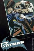 Batman The Frightened City TPB (1990 Titan) 1-1ST