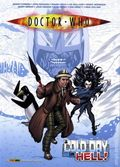 Doctor Who A Cold Day in Hell TPB (2009) 1-1ST