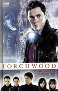 Torchwood Something in the Water HC (2008 Novel) 1-1ST