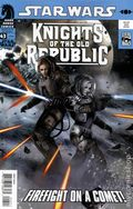 Star Wars Knights of the Old Republic (2006) 43