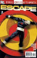 Final Crisis Aftermath Escape (2009 DC) 3