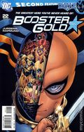 Booster Gold (2007 DC 2nd Series) 22