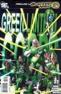 Green Lantern Corps (2006) 37B