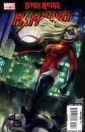 Ms. Marvel (2006 2nd Series) 41A