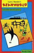 Beanworld TPB (1990-1999 Eclipse/Beanworld Press) 1-1ST