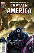 Captain America (2004 5th Series) 601A