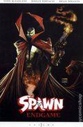 Spawn Endgame TPB (2009) 1-1ST