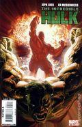 Incredible Hulk (2009 3rd Series) 600A