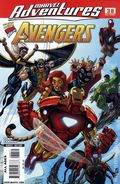 Marvel Adventures Avengers (2006) 38