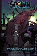 Spawn Collection HC (2005-2007 Image) 1A-1ST