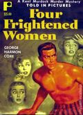 Four Frightened Women GN (2009 A Pure Imagination Digest) 1-1ST