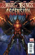 War of Kings Ascension (2009) 4