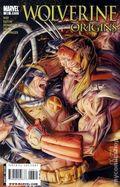 Wolverine Origins (2006) 38A