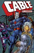 Cable Classic TPB (2008-2010 Marvel) 2-1ST