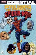Essential Peter Parker Spectacular Spider-Man TPB (2005- Marvel) 1st Edition 4-1ST