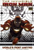 Invincible Iron Man HC (2008-2012 Marvel) By Matt Fraction 2-1ST