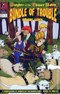 Knights of the Dinner Table Bundle of Trouble TPB (1998- Kenzer) 7-REP