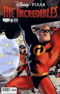 Incredibles (2009 2nd Series Boom Studios) 0A