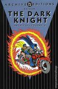 DC Archive Editions Batman the Dark Knight HC (1992-2012 DC) 6-1ST