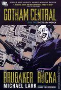 Gotham Central HC (2008-2010 DC) 2-1ST