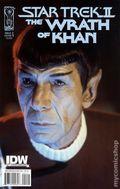 Star Trek Wrath of Khan (2009 IDW) 2B